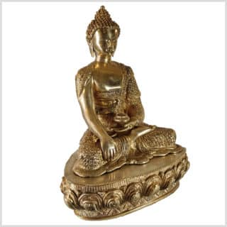 Erdender Buddha Diamantenschnitt 10,3kg Seite rechts