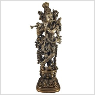 Krishna Gesamtansicht 16,3 KG 76cm