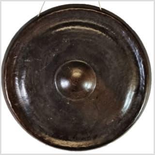 Gong 9,85kg Vorne