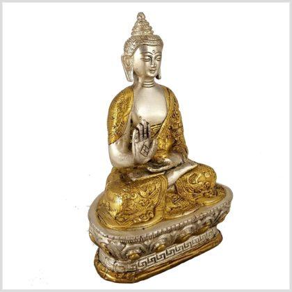 Lehrender Buddha Seite