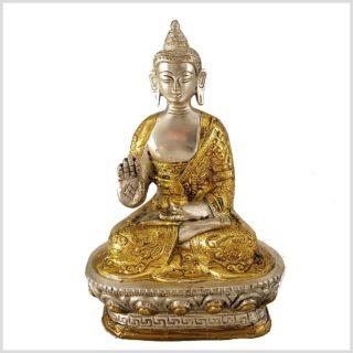 Vitarka Mudra Buddha Vorne