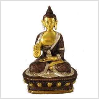 Lehrender Buddha Vorne