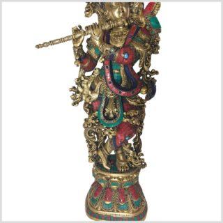 Krishna 16kg Steine Fuß