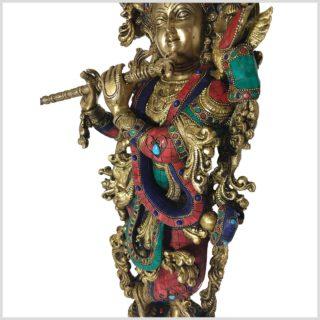 Krishna 16kg Steine Körper