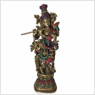 Krishna 16kg Steine Vorderansicht