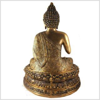 ME-Diamond Buddha 25 KG Auf Basis Hinten