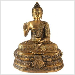 ME-Diamond Buddha 25 KG Auf Basis Vorne 2