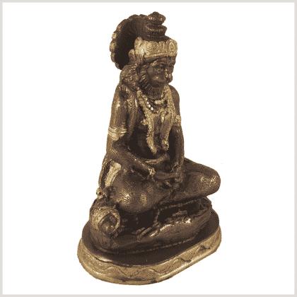 Hanuman verkupfert Seite Rechts