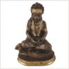 Hanuman verkupfert Vorderseite