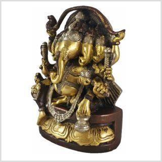 Ganesha Panchamukha Seite Links