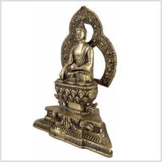 Erdender Buddha Tempelbuddha Seite Links