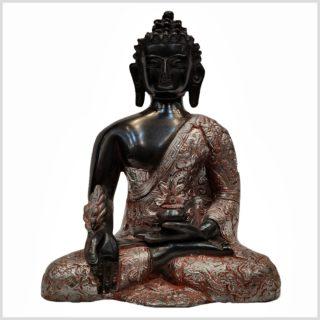Medizinbuddha Dragonbuddha Vorderansicht