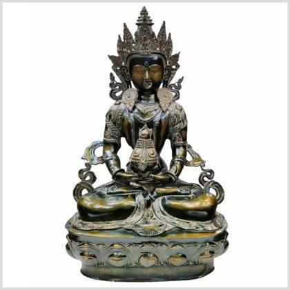Amitayus Amithaba Buddha 45kg 96cm