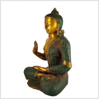 Abhaya Mudra Buddha Amoghasiddhi Seite Links