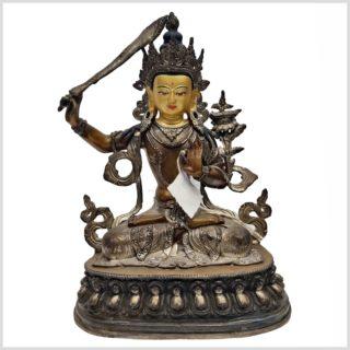 Manjushri (Monju)