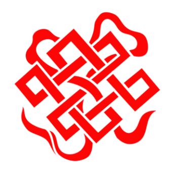 Asthamangala - Knoten der Unendlichkeit