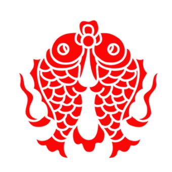 Asthamangala Die zwei goldenen Fische