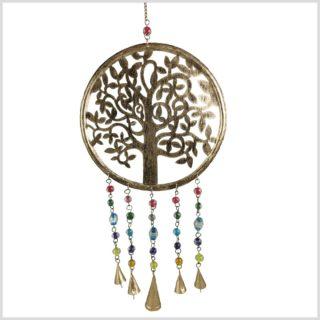 Windspiel Baum des lebens xxl