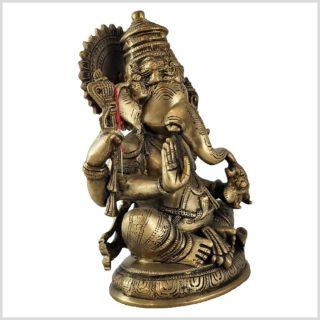 Rüssel Ganesha BigFace 3,9kg Seitenansicht rechts