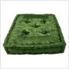 Yogakissen grün 40cm*40cm