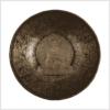 Beckenklangschale Erdender Buddha Innenansicht