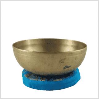 Alte Tibetische Klangschale N1 252g