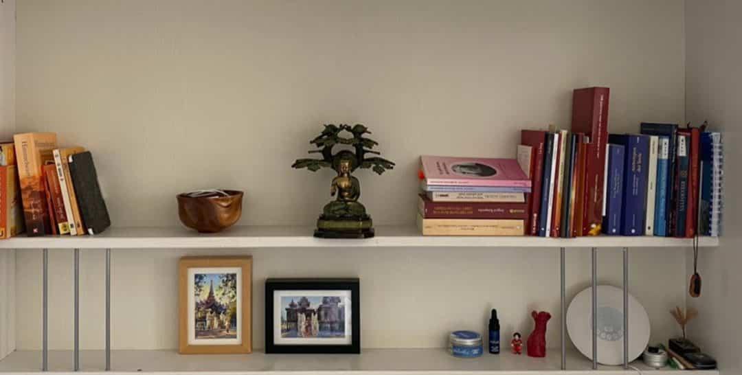 Galerie Buddhabaum