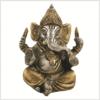 Ganesha Messing Silber 500g