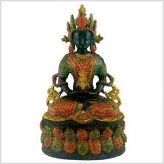 Amitayus Adibuddha 37cm Vorne