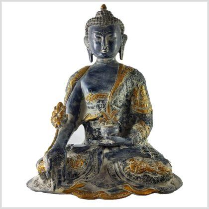 Medizinbuddha Blaugrau 6kg