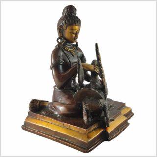 Buddha und der Schwan 4,12kg rechts