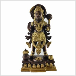 Hanuman stehend 25cm Vorne