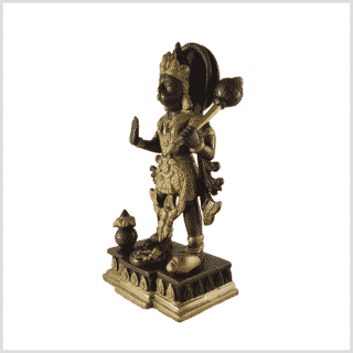 Hanuman stehend 25cm links