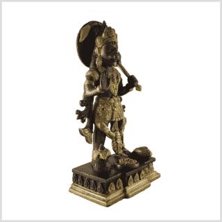 Hanuman stehend 25cm Seite rechts