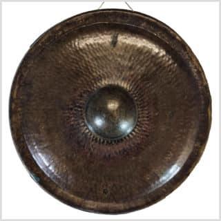 Buckelgong X1 71,1cm Vorne