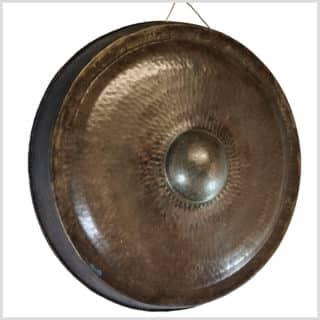 Buckelgong X1 71,1cm Seite rechts