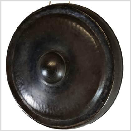 Buckelgong 5,9kg 69cm Seite links