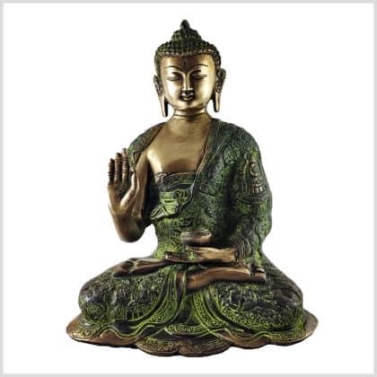 Lehrender Buddha