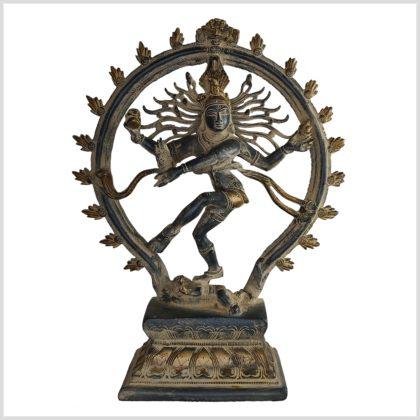 Tanzender Shiva 33cm 2,95kg Vorne