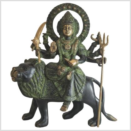 Durga 4,5kg schwarzgrü
