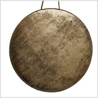 Tibet Gong Sonnengong 50cm Vorderseite