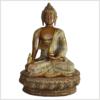 Medizinbuddha Medizin Buddha Beigebraun Vorderseite